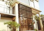 Hôtel Jakarta - The Nyaman-1
