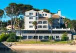 Hôtel 4 étoiles Rayol-Canadel-sur-Mer - Hotel Saint-Aygulf-2