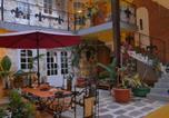 Hôtel Togo - Résidence Hôtelière Océane-1