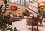 Hôtel Manchester - The Gardens Hotel