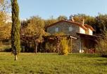 Location vacances Seggiano - Pangea Villa 8-2