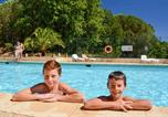 Camping avec Ambiance club Var - Camping Verdagne-2