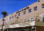 Hôtel Weston-Super-Mare - Smiths Hotel