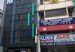 Hôtel Subang Jaya - Hotel Mm @ Sunway-4