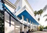 Hôtel Anaheim - Hotel Lulu, Bw Premier Collection-2