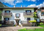 Location vacances Ledro - Two-Bedroom Apartment in Pieve di Ledro I-2