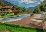 Location vacances Ledro - Chalet Val Concei-2