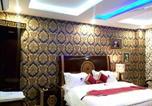 Hôtel Pakistan - Hotel Premier Inn Johar Town Lahore-4
