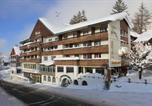 Hôtel Weesen - Hirschen Wildhaus Swiss Quality Hotel-3