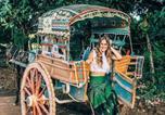 Hôtel Myanmar - Eternal Lodge Bagan-3