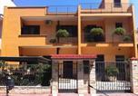 Hôtel Province de Brindisi - I Messapi-3