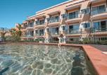 Location vacances Cairns - Il Palazzo Boutique Apartments Hotel-2