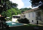 Location vacances Rio de Janeiro - Villa Laurinda-1