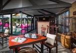Location vacances Avignon - Be Loft B&B Pool & Spa-2