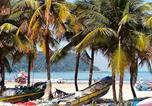 Location vacances Praia Grande - Meu canto-2