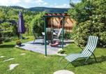 Location vacances Schneeberg - Holiday home Muldentalsiedlung D-2