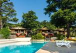 Location vacances San Felice del Benaco - Serene Apartment in Lombardy with pool and garden-1