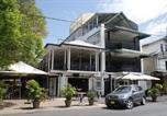 Hôtel Suriname - Zeelandia Suites-2