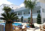 Location vacances Malia - Emerald Hotel-1