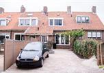 Location vacances Zandvoort - Dorpsplein, ruime woning incl. parkeerplaats-2