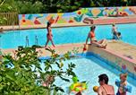 Camping Anneyron - Camping Iserand Calme et Nature-2