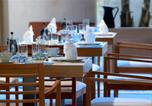 Hôtel Chania - Fatma Boutique Hotel-2