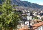 Location vacances Viterbe - Villa Olimpia-2