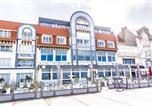Hôtel Boulogne-sur-Mer - Hotel Atlantic-1