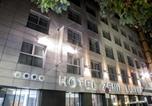 Hôtel Lleida - Zenit Lleida