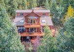 Location vacances Monument - Expansive Mountain Retreat with Views of Pikes Peak!-1