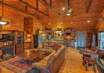 Location vacances Olean - Rustic Angelica Home on 7 Acres - Deck and Mtn Views-1