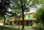 Hôtel Modène - B&B Villa dei Cigni Reali-2