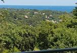 Location vacances Grimaud - Appartement Vue mer, 4 personnes Les Restanques.-2