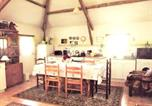 Location vacances Le Theil-de-Bretagne - House with 3 bedrooms in Erce en Lamee with enclosed garden and Wifi-3