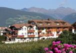 Hôtel Bressanone - Hotel Ploseblick-2