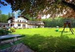 Location vacances Staudach-Egerndach - Haus Waldesruh-1