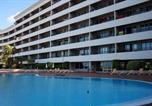 Location vacances Funchal - Palace Ii-2