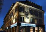 Hôtel Morbihan - Hôtel Le Keroman-1