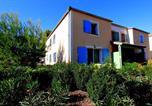 Location vacances Baillargues - Le Mas des Cigales 63914