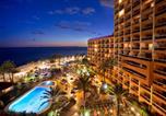 Hôtel Benalmádena - Sunset Beach Club Hotel Apartments-1