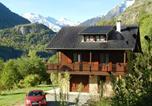 Location vacances Station de ski de Guzet Neige - Chalet Le Montcalm-1