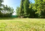 Location vacances Ocquerre - Charmante ancienne maison garde-barrière Oise 25min Roissy-4