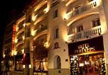 Hôtel Andorre-la-Vieille - Hotel Pyrénées-1