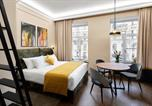 Hôtel Saint-Pétersbourg - Kaleidoscope Gold-2