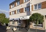 Location vacances Bad Breisig - Hotel Klein & Fein Bad Breisig-1