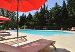 Location vacances Salon-de-Provence - –Holiday home Chemin les Férigoules Domaine des Machottes-4