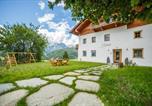 Location vacances Braies - Agriturismo Marer Urlaub auf dem Bauernhof-1