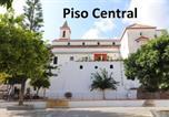 Location vacances El Burgo - Piso Central-1