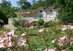 Location vacances  Ain - Chambres d'hôtes Les Hauts des Lacs-4