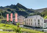 Hôtel Silz - Hotel Jagdschloss Resort